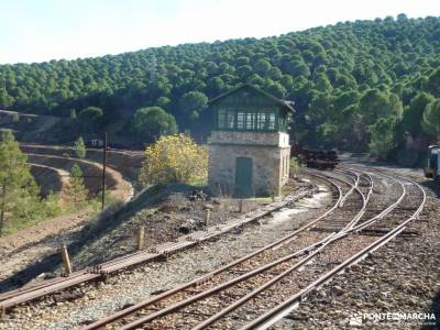 Sierra Aracena-Minas RíoTinto;diccionario de montaña gente para andar en madrid glosario de sender